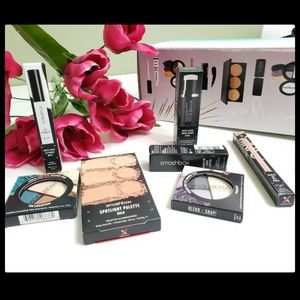 Smashbox Makeup - Smashbox 7 Item Fun In The Sun Limited Collection